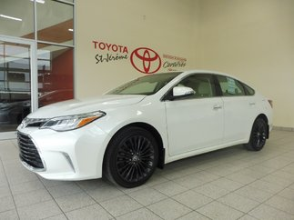 Toyota Avalon * TOURING * CUIR * TOIT * MAGS * PNEUS HIVER * 2016