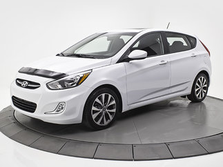 2017 Hyundai Accent SE**TOIT OUVRANT, MAGS, BAS MILLAGE**