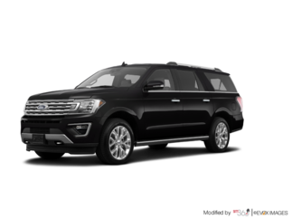Ford Expedition Limited Max 2019
