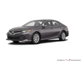 Toyota Camry CAMRY LE 2019