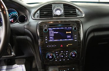 2013 Buick Enclave LEATHER 3.6L 6 CYL AUTOMATIC FWD