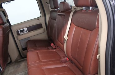 2014 Ford F-150 KING RANCH - LEATHER SEATS/NAVIGATION/SUN ROOF