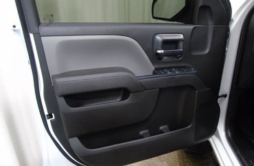 2017 GMC Sierra 1500 WT 5.3L 8 CYL AUTOMATIC 4X4 EXTENDED CAB