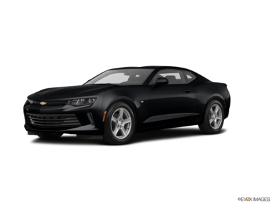 2018 Chevrolet Camaro LT 2.0L 4 CYL TURBO AUTOMATIC RWD 2D COUPE