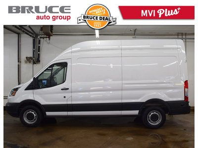 2018 Ford TRANSIT T250 - HIGH ROOF / POWER PACKAGE / REAR CAMERA | Bruce Leasing