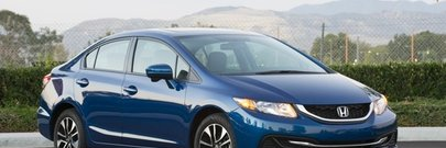 Three reasons why the Honda Civic is the most popular car in Canada
