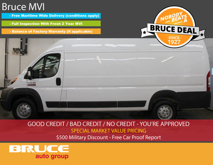 used 2017 dodge ram 3500 promaster 3 6l 6 cyl automatic fwd cargo van in middleton 0. Black Bedroom Furniture Sets. Home Design Ideas
