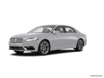 2018 Lincoln Continental CONTINENTAL AWD