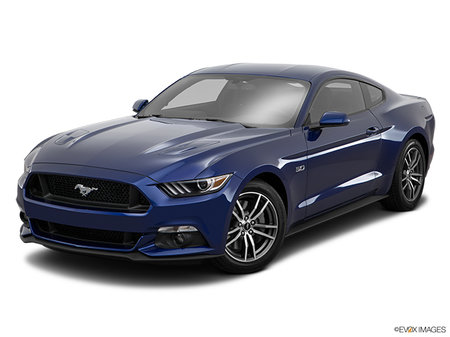 Ford Mustang GT 2017 - photo 2