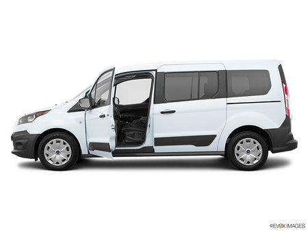 Ford Transit Connect XL WAGON 2018 - photo 1