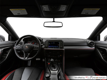 Nissan GT-R TRACK EDITION 2020 - photo 2
