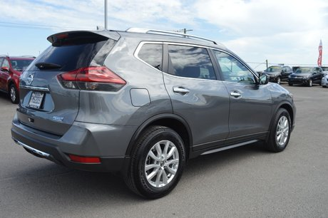 2019 Nissan Rogue SPECIAL EDITION 2WD MAGS CAMERA BLUETOOTH