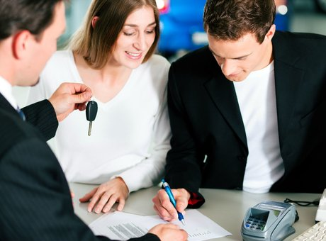 A Better Understanding of Second and Third Chance Credit Financing