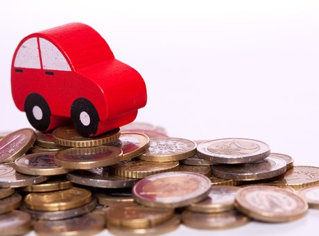Improve your auto credit with the purchase of a pre-owned vehicle