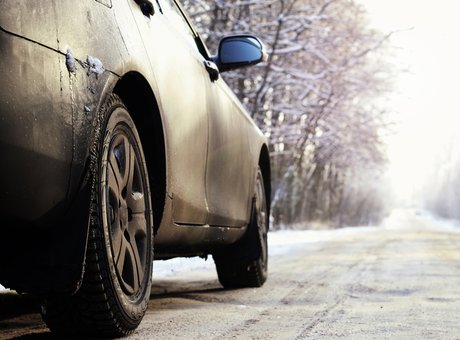Products that can protect your car in winter
