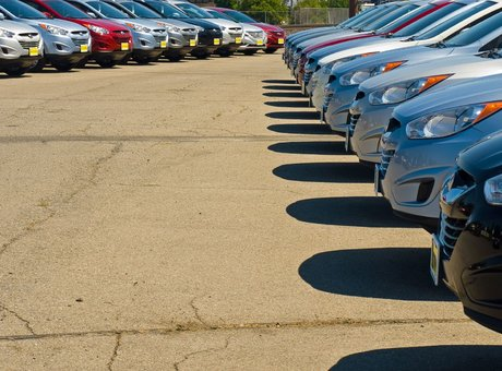How to preserve the resale value of our car