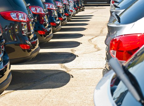 Why buy a used car?