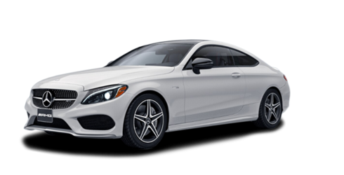 2018  C-Class Coupe AMG 43 4MATIC
