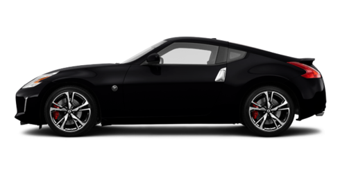 2018  370Z Coupe TOURING SPORT
