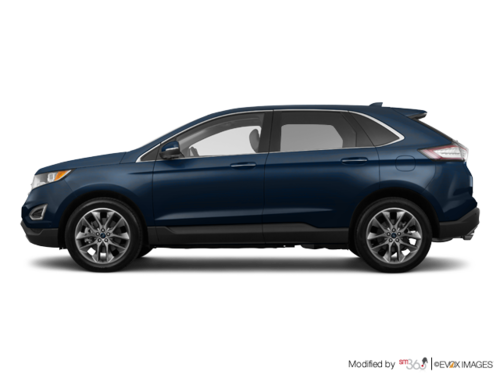 macdonald ford new 2017 ford edge titanium for sale in sydney. Black Bedroom Furniture Sets. Home Design Ideas