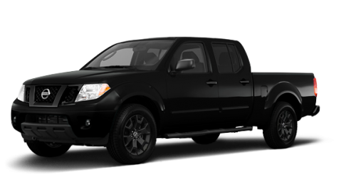 macdonald nissan new 2018 nissan frontier midnight edition for sale in sydney. Black Bedroom Furniture Sets. Home Design Ideas