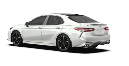 2018 toyota camry xse in montreal near laval spinelli toyota lachine. Black Bedroom Furniture Sets. Home Design Ideas