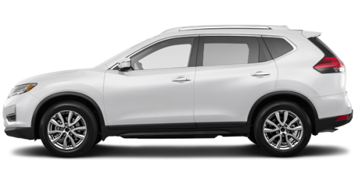 Nissan Rogue SPECIAL EDITION 2020