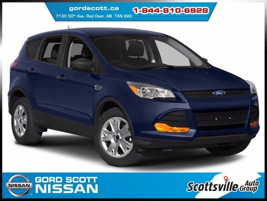 2014 Ford Escape SE 4WD, Heated Cloth, Cruise, 1.6L EcoBoost