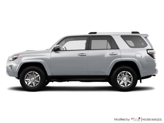 new 2016 toyota 4runner trail edition for sale in pincourt. Black Bedroom Furniture Sets. Home Design Ideas