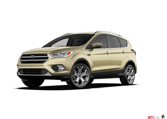 2020 Ford Escape TITANIUM in Montreal (Near Brossard and Chateauguay ...