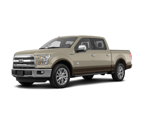 New 2017 Ford F-150 KING RANCH for sale in St. John's ...