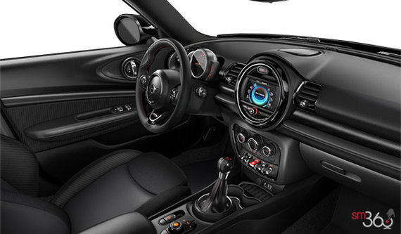 2019 Mini Clubman John Cooper Works All4 Mierins Automotive Group