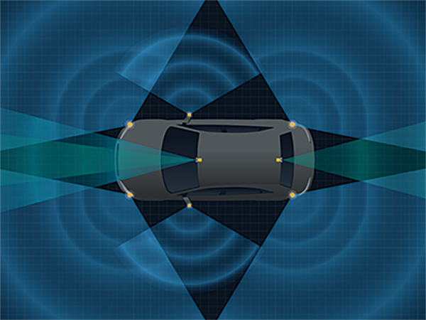 New Vehicle Safety Technology Aims to Prevent Accidents Before They Happen