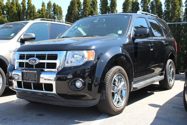 2010 Ford ESCAPE LIMITED Limited