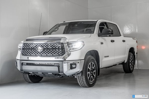 2019 Toyota Tundra GROUPE HORS ROUTE TRD