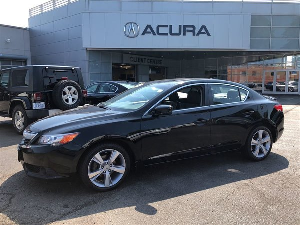 2014 Acura ILX TECH   NAVI   OFFLEASE   NO ACCIDENTS   1OWNER