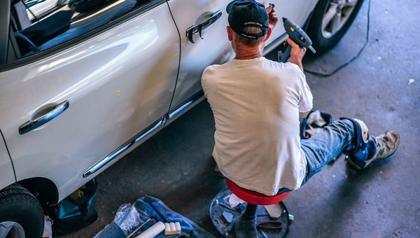 Taking Care of Your Ford Truck