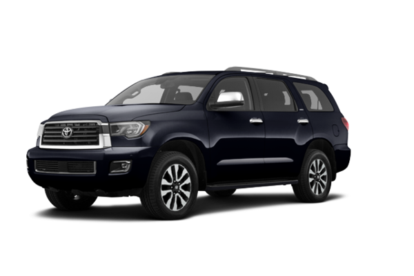 2018 Toyota Sequoia LIMITED 5,7L