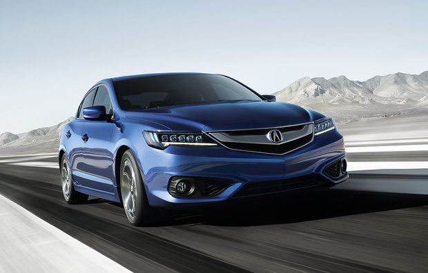 How the media feels about the 2016 Acura ILX