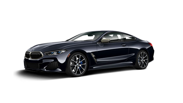 BMW Connected Drive >> 2019 BMW 8 Series M850i xDrive - Starting at $125845.0 ...