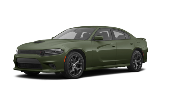 2019 Dodge Charger Gt Starting At 42440 0 Grenier