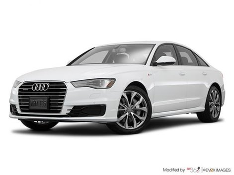 2016 Audi A6: Taking Classy To Another Level