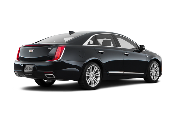 Cadillac XTS LUXE 2019