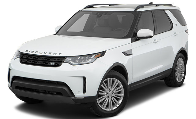 Land Rover Discovery SE 2019 - 1