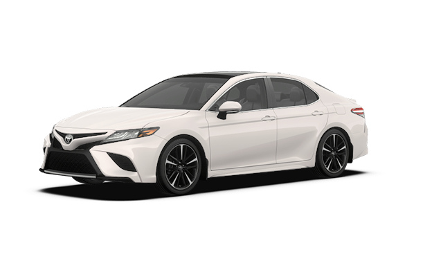 2019 Toyota Camry Xse From 37 064 James Toyota