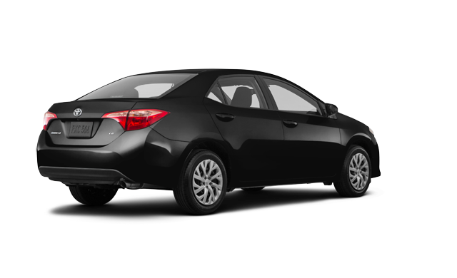 2019 Toyota Corolla Le From 23 384 James Toyota