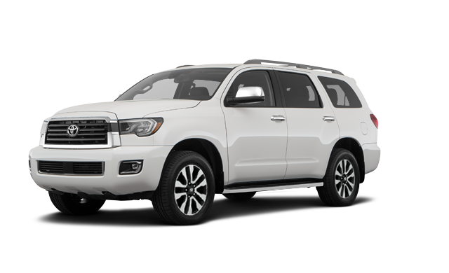 Best Value Used Suv >> 2019 Toyota Sequoia LIMITED 5,7L - from $$70,864 | James Toyota
