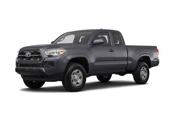 Toyota Of Annapolis >> 2019 Toyota Tacoma 4X2 ACCESS CAB 6A - from $$34,169 ...