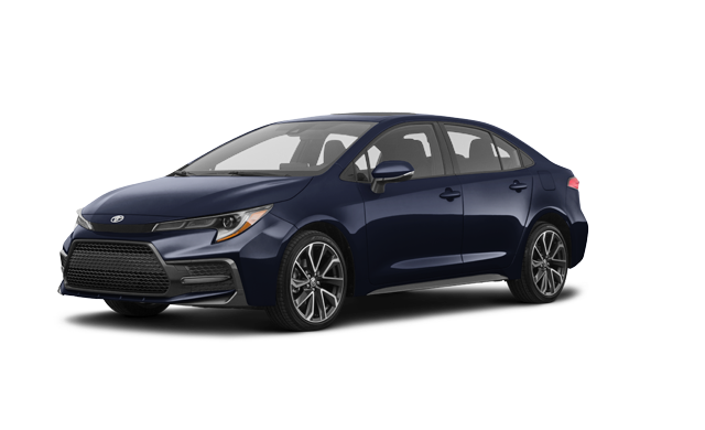 2020 Corolla Se 6m Starting At 23 633 Whitby Toyota