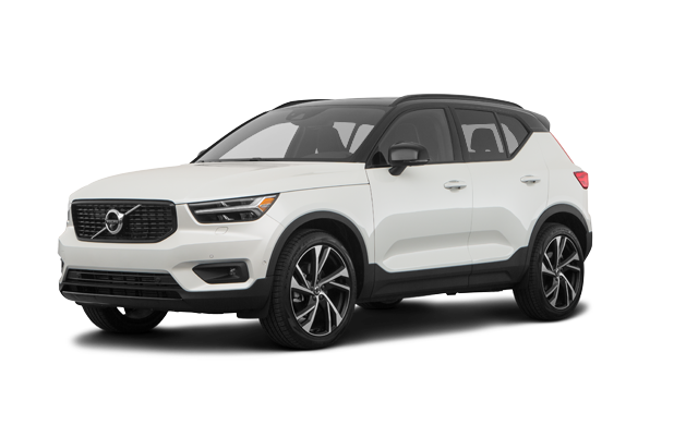 2020 Volvo XC40 R-Design - from $47,945$ | Uptown Volvo Cars